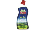 Bio KRET WC Żel 750 ml